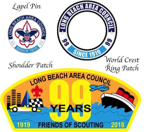 Friends of Scouting – Long Beach Area Council – Boy Scouts