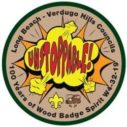 Wood Badge – Long Beach Area Council – Boy Scouts of America