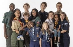 Family Scouting – Long Beach Area Council – Boy Scouts of