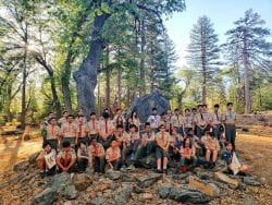 NYLT – Long Beach Area Council – Boy Scouts of America