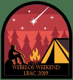 Webelos Weekend – Long Beach Area Council – Boy Scouts of